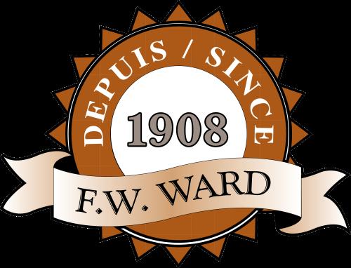 F.W Ward
